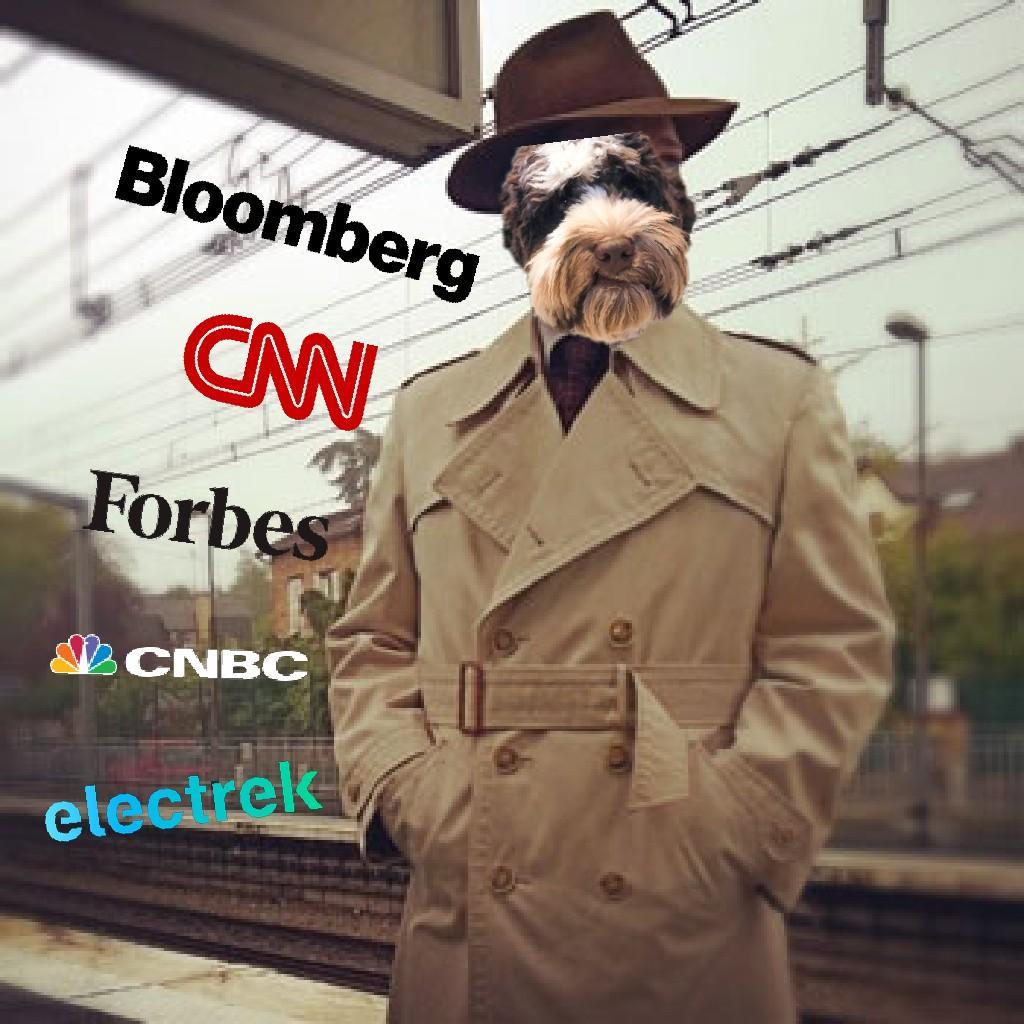 Earlectrek Investigates: Mainstream Media Found Writing Bullshit Tesla Headlines for Clicks.