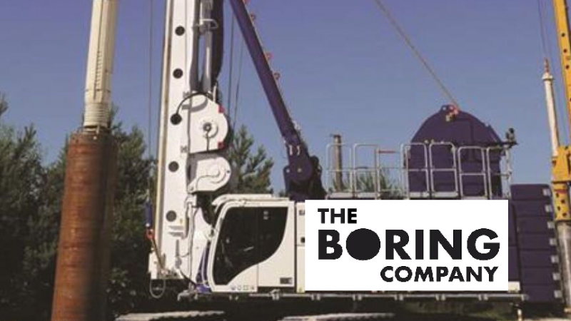 Boring Company Concerned Regarding Lack of Recent Controversy Expected with Any Musk Company