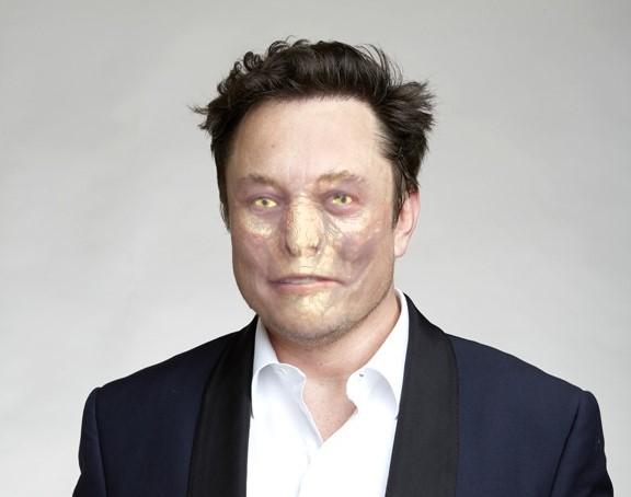 Has Elon Raided Area 51 Before?