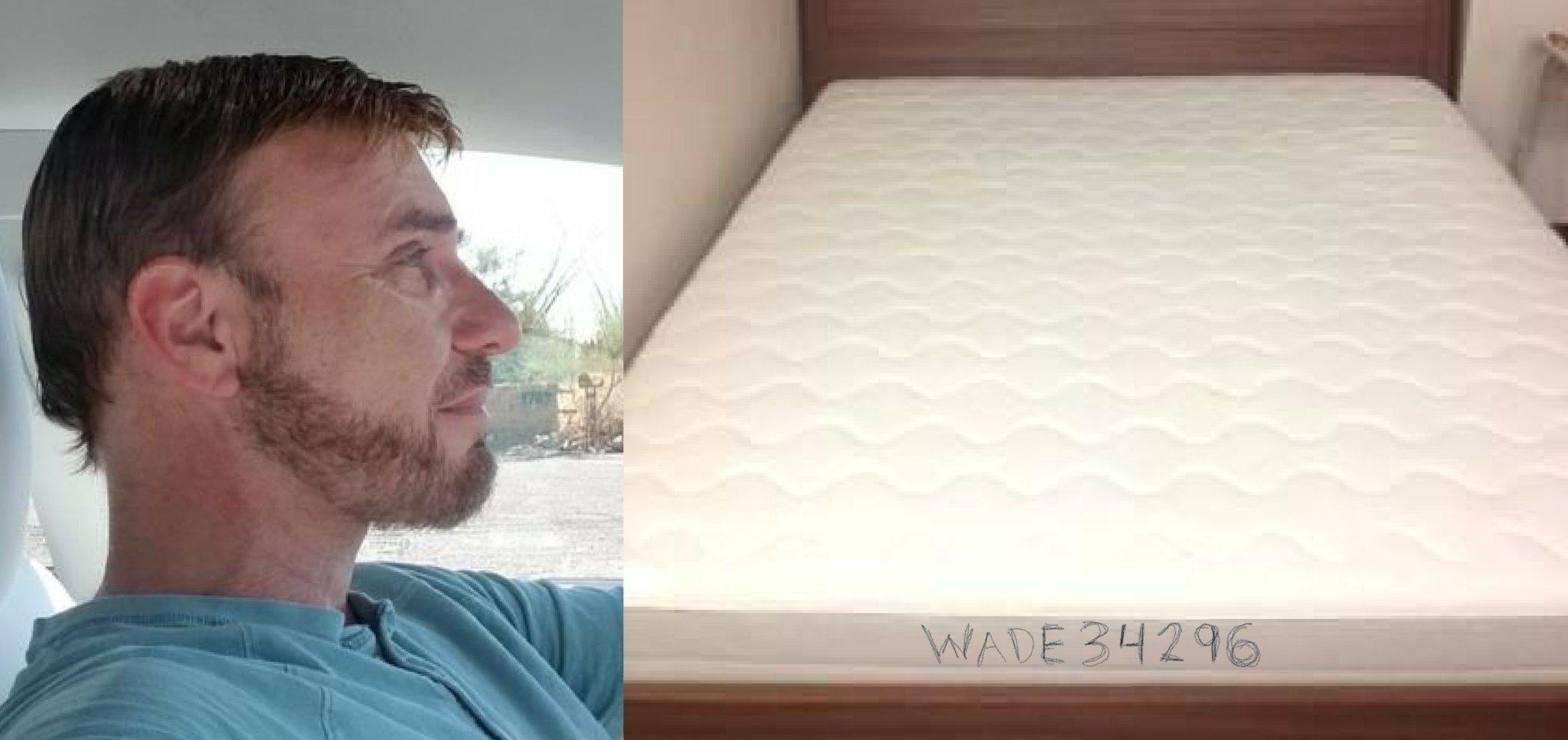 Tesla owner selling bed to sleep in car & caught peeing in bush