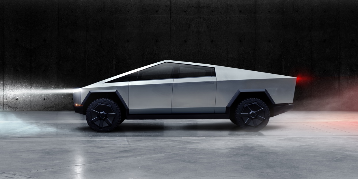 Tesla Cybertruck: 12 Little Things You May Have Missed