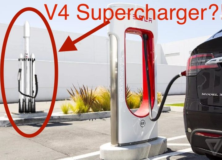 Forget V3 Superchargers, V4 around the corner
